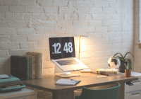 How to Make Time to Write While Working a Full-Time Job